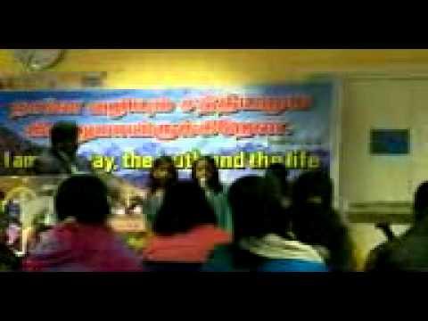 Psalm 91 in Tamil