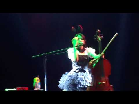 Killy killy JOKER - Kanon Wakeshima Live México Auditorio Blackberry