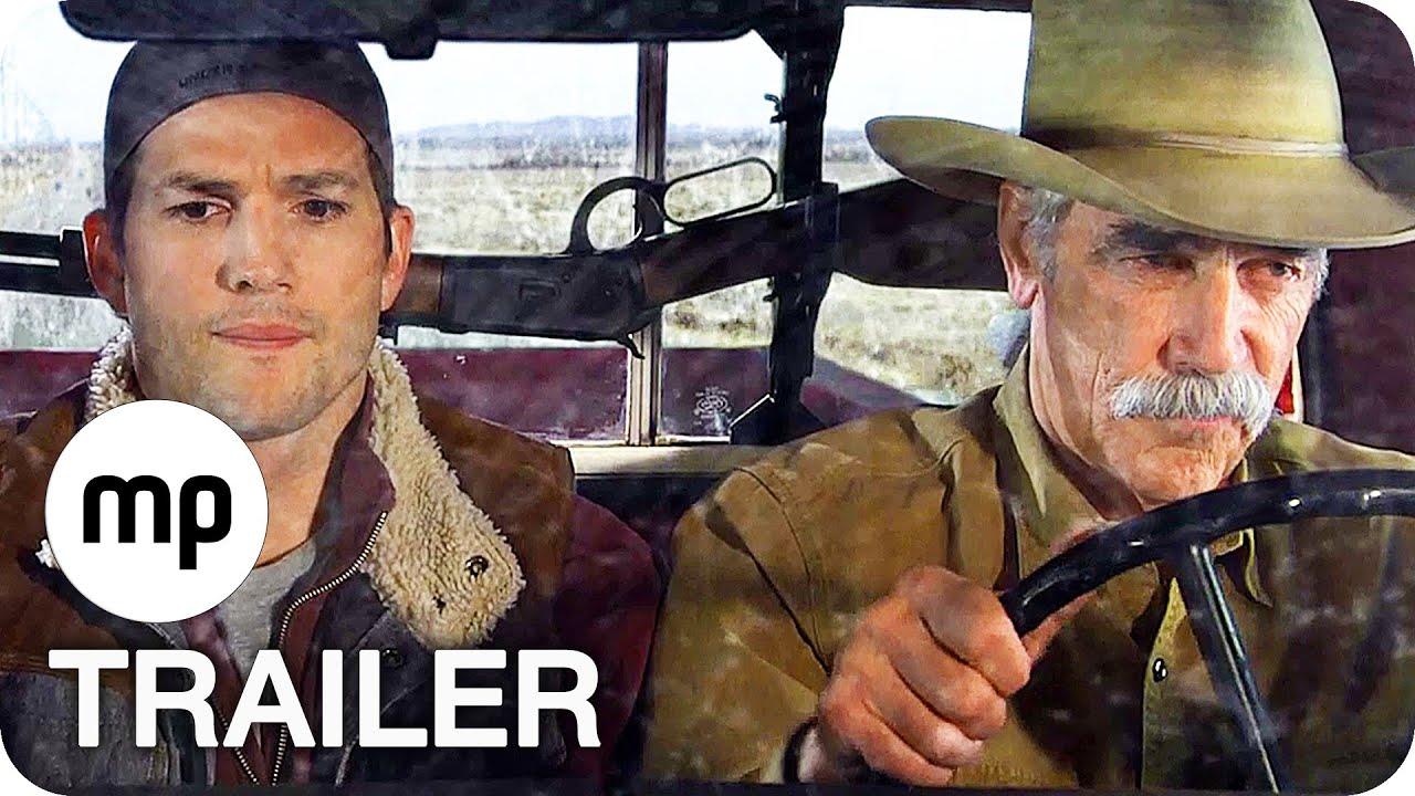 The Ranch Staffel 7