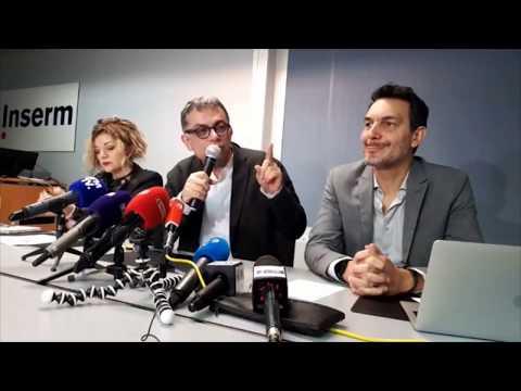 Coronavirus 2019-nCoV: conférence de presse à l'Inserm (31/01/2020)