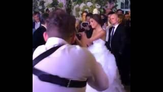 Мот-Свадебная