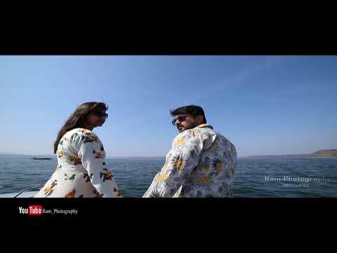 Pre wedding trailer.....Amit Jain Gwalior
