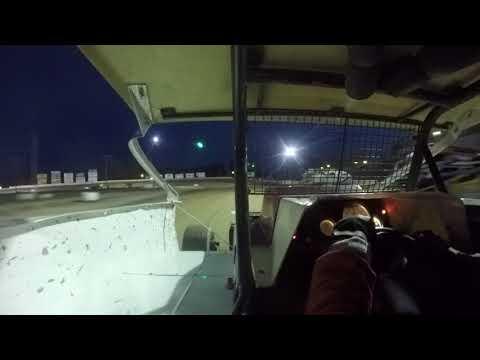 Ransomville Speedway feature 8/25/17