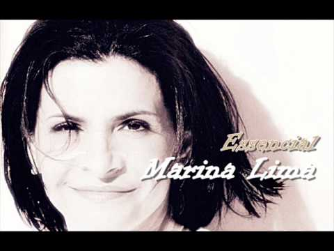 Marina Lima PERFIL (Essencial SUCESSOS Melhores músicas ) FULGÁS/Nem Luxo, Nem Lixo/Uma Noite e Meia