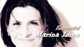 Marina Lima PERFIL (Essencial SUCESSOS Melhores músicas ) FULGÁS / Nem Luxo, Nem Lixo / Uma Noite e Meia