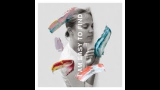 Are You In I Am Easy to Find Album Review The National