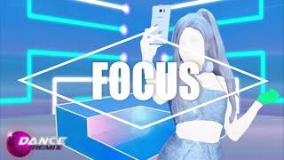 Video Just Dance 2016 - Focus by Ariana Grande download MP3, 3GP, MP4, WEBM, AVI, FLV Juni 2018