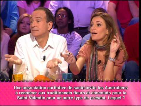 """Liane Foly, Jean-Luc Lemoine, """"je crois que je l'aime"""", On a tout essayé - 17/02/2007"""