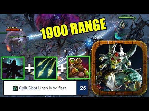 SHADOW REALM + TAKE AIM = SAFE HERO Ability Draft Dota 2
