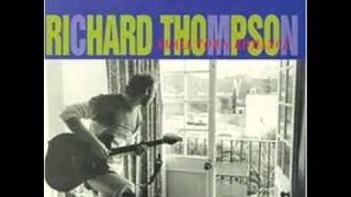 Richard Thompson - Woman Or A Man