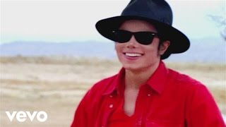 Michael Jackson - A Place With No Name (Official ) Resimi