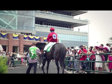 The Backseat Stylers Present The 155th Queen's Plate