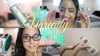 GET UNREADY WITH ME | SUMMER EDITION | BECKYMORFIN