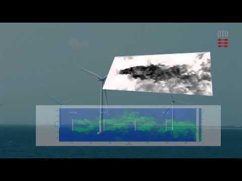 DTU Wind Energy - Wakes | Educational videos