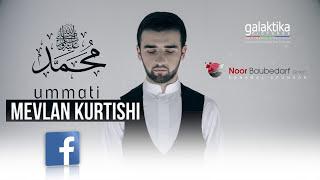 Mevlan Kurtishi - Ummati  |  أمتي  (Arabic)  Official Video 2016