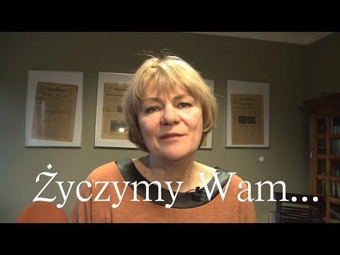 Nasza akcja: Dorota Kania życzy...