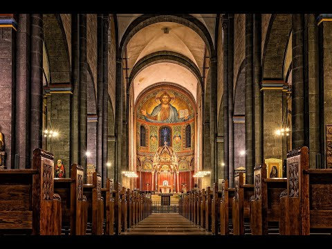 Tuesday of Fifth Week of Easter Mass - 5/12/2020