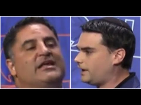 Ben Shapiro ANNIHILATES 'Young Turk' Leftist Cenk Uygur Over 'Trickle-Down' Economics