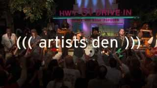 Kid Rock: Live from the Artists Den - Trailer