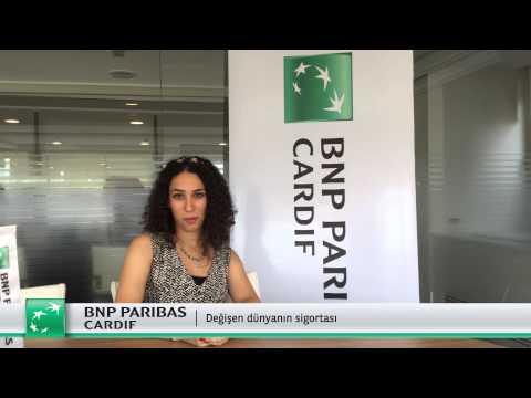 Stajyerlerimizin gözünden BNP Paribas Cardif