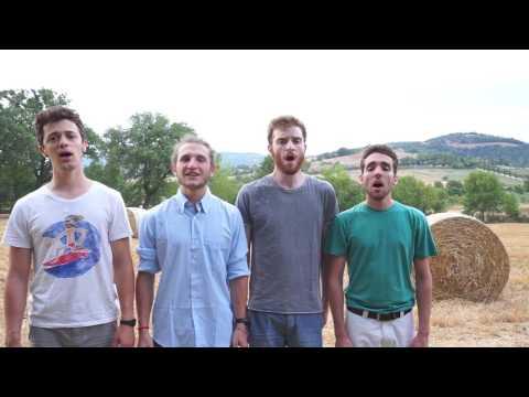 Honolulu Quartet - The Briar and the Rose