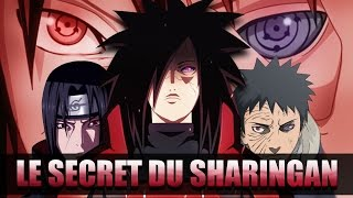 Le secret du Sharingan - Gaki Clinic