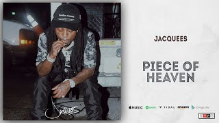 Jacquees - Piece Of Heaven (Round 2)