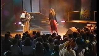 SANDRA - Everlasting Love - Coeur Et Pique, Belgium (1987)