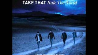 Take That - Why Can