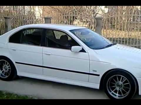 bmw 525 tds m power youtube. Black Bedroom Furniture Sets. Home Design Ideas