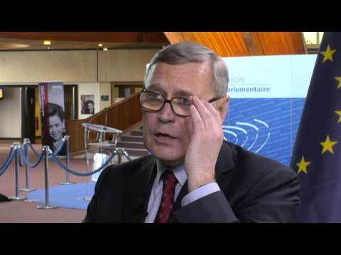Interview with Mikhail Kasyanov, co-chair of the Russian opposition party  PRP-Parnas