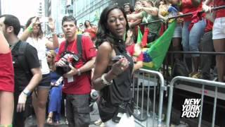 Baixar Brazilian day in NYC - New York Post