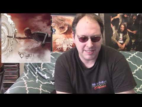 Born of Osiris - THE SIMULATION Album Review