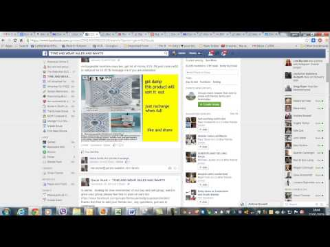 how to keep your post at top of facebook news feed