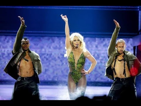 part 1: BRITNEY SPEARS LIVE IN MANILA FULL CONCERT HD (June 15, 2017)