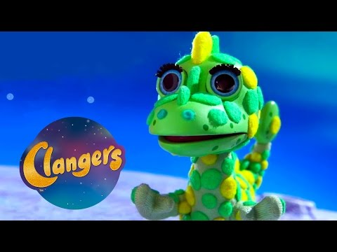 Clangers - Baby Soup Clanger
