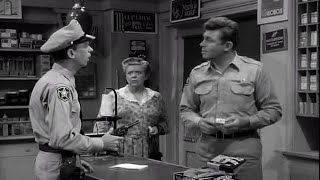 The Andy Griffith Show Season 2 Episode 13 The Farmer Takes a Wife