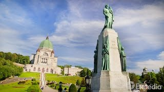 Montreal City Video Guide | Expedia