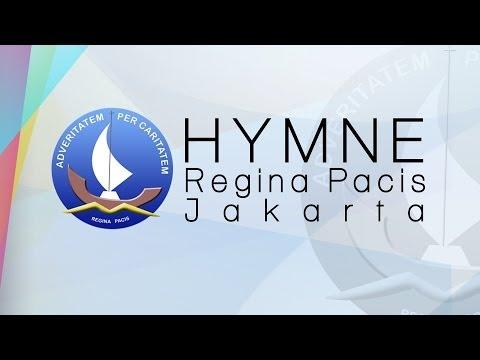 Hymne Regina Pacis Jakarta
