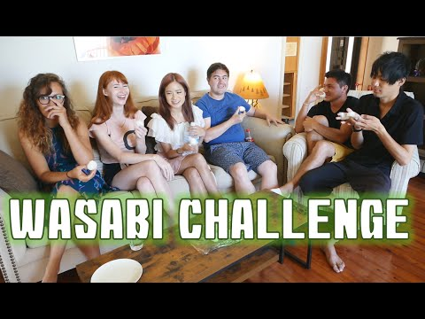 WASABI ROULETTE