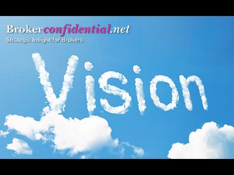 Vision – Painting the Complete Picture