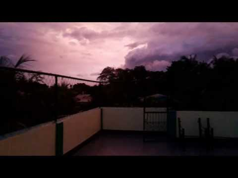 Yolanda Wrath Throwback - Mindoro Dokyu Trip