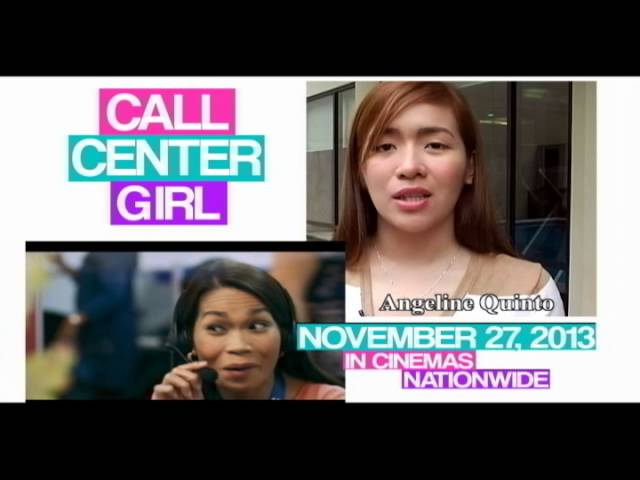 Call Center Girl (Sam Milby, Kim Chiu, Angeline Quinto, Gerald Anderson) Travel Video