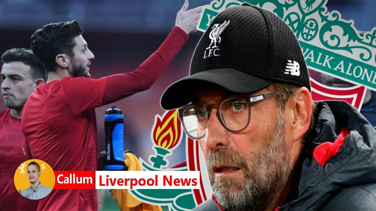 Liverpool vs. Everton - Football Match Report - January 5, 2020 ...