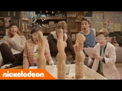 De Ludwigs | Teamwerk | Nickelodeon Nederlands from YouTube · Duration:  38 seconds