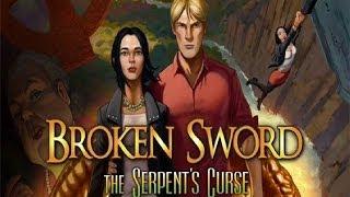 Baphomets Fluch 5 / Broken Sword 5: Der Sündenfall //Preview\\ /w. Alpha87LP & Jarrofire {GERMAN}