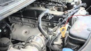 Hyundai H1 Grand Starex проверка и замена свечей накала(подробное видео по проверке и замене свечей накала на Hyundai H1 Grand Starex в домашних условиях. Удачи как говорится..., 2015-12-09T20:48:00.000Z)