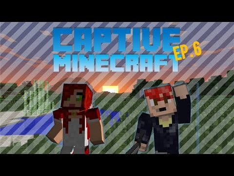 Captive Minecraft II | Episode 6 thumbnail