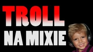 Counter Strike - Troll na mixie / Poland (MC Grzesio)