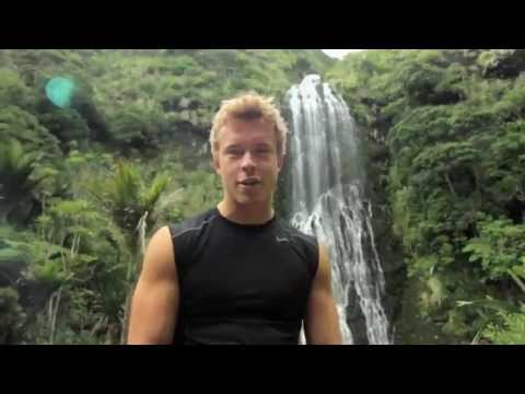 SpartacusBehind the s with Todd Lasance  Men's Fitness